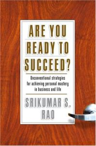 Are You Ready to Succeed? book summary