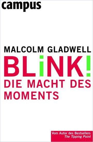 Image of: Blink!
