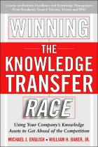 Winning the Knowledge Transfer Race