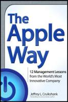 The Apple Way book summary