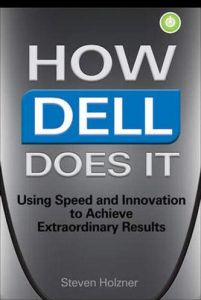 How Dell Does It book summary