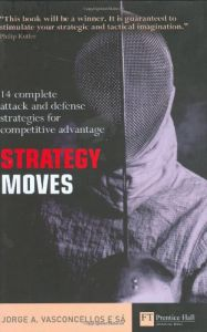 Strategy Moves book summary