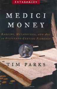 Medici Money book summary