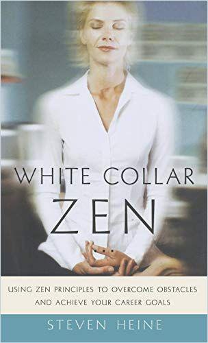 Image of: White Collar Zen