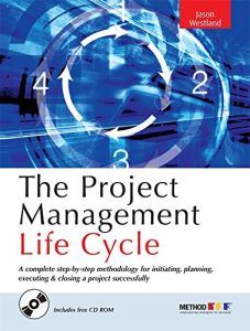 The Project Management Life Cycle book summary