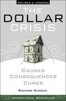 The Dollar Crisis book summary