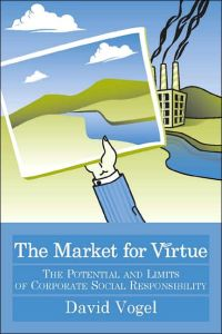 The Market for Virtue book summary