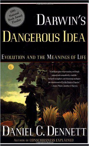 Image of: Darwin's Dangerous Idea