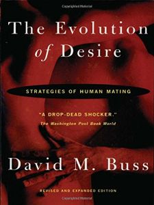 The Evolution of Desire book summary