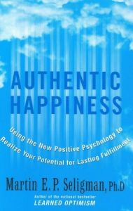 Authentic Happiness book summary