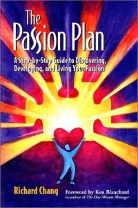 The Passion Plan book summary