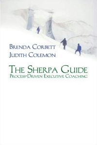 The Sherpa Guide book summary