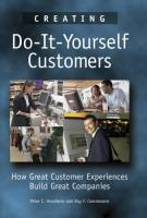 Creating Do-It-Yourself Customers book summary