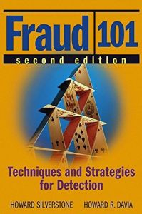 Fraud 101 book summary