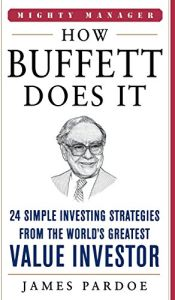 How Buffett Does It book summary