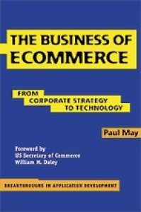 The Business of E-Commerce book summary