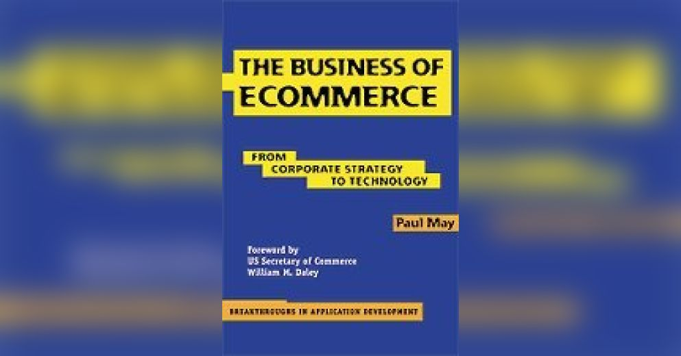 INTRODUCTİON TO E-COMMERCE