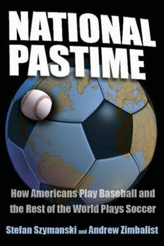 Image of: National Pastime