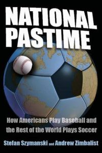 National Pastime book summary