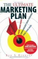 The Ultimate Marketing Plan book summary