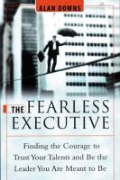 The Fearless Executive book summary