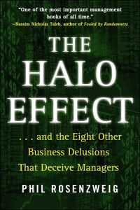 The Halo Effect book summary