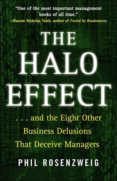 Image of: The Halo Effect