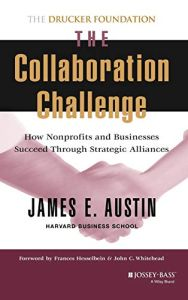 The Collaboration Challenge book summary