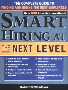 Smart Hiring at the Next Level book summary