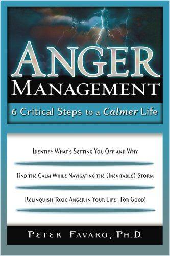 Image of: Anger Management