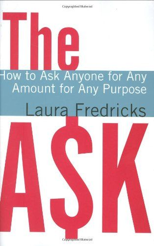 Image of: The Ask