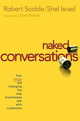 Image of: Naked Conversations