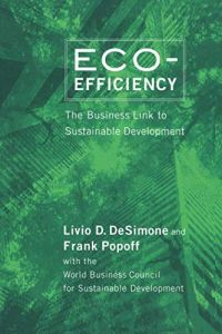Eco-Efficiency book summary