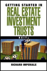 Getting Started in Real Estate Investment Trusts book summary