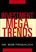 Investment Megatrends book summary