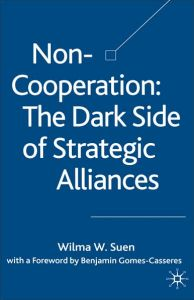 Non-Cooperation book summary