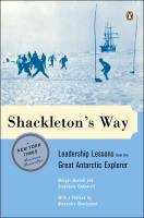 Shackleton's Way book summary