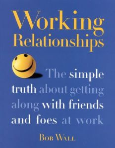 Working Relationships book summary