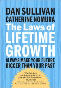 The Laws of Lifetime Growth book summary