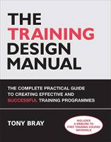 The Training Design Manual book summary