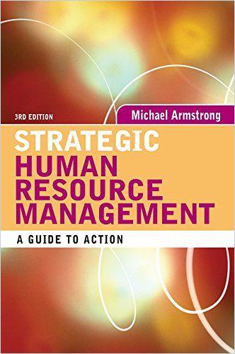 Image of: Strategic Human Resources Management