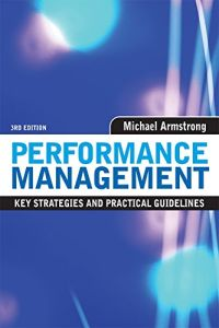 Performance Management book summary
