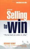 Selling to Win book summary