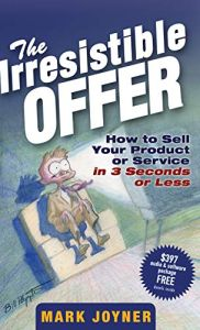 The Irresistible Offer book summary