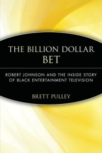The Billion Dollar BET book summary