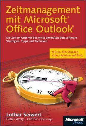 Image of: Zeitmanagement mit Microsoft Office Outlook