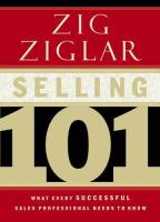 Selling 101 book summary