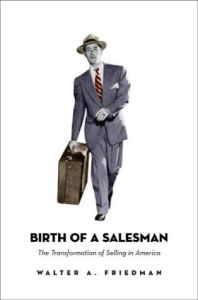 Birth of a Salesman book summary