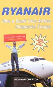 Ryanair book summary