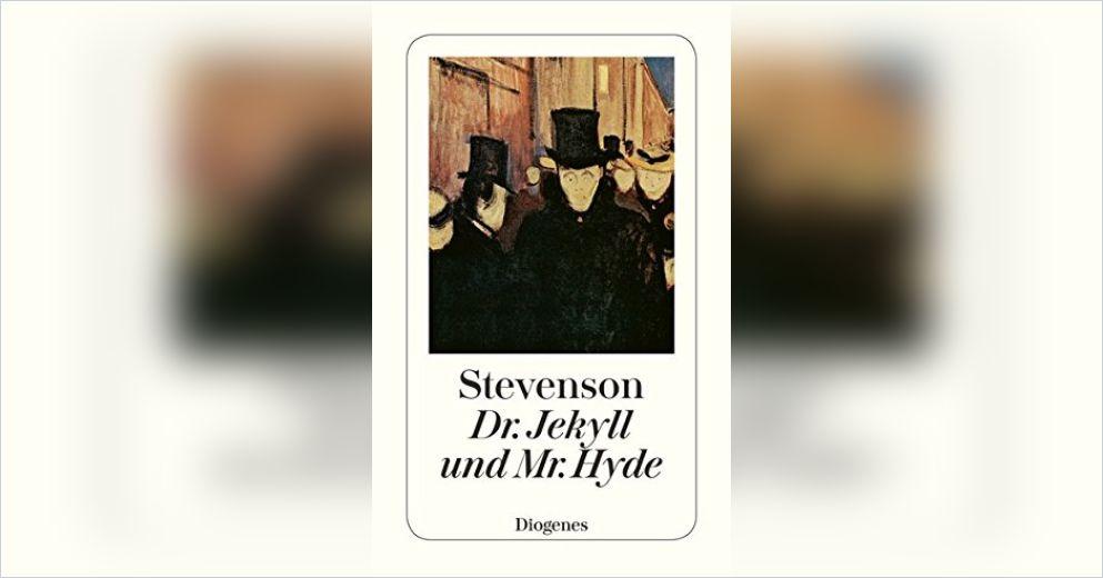 Der Seltsame Fall Von Dr Jekyll Und Mr Hyde Von Robert Louis Stevenson